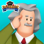 University Empire Tycoon Latest Version V1.0.1 (MOD, Unlimited Money) Free Download For Android