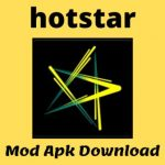 Download free Hotstar Mod Apk and enjoy free IPL Live Cricket Match 2021 (Premium, Tr Vibes, Free Subscription, VIP Unlocked) for android.
