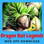 Download Free Dragon Ball Legends Mod Apk Latest Version Menu (All Unlocked, Unlimited Gems, Money, Crystals, OneHit, Challenges) For Android