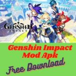 Genshin Impact Mod Apk Latest Version 2021 (Unlimited Primogems/Money/Everything, Menu, OBB Data, Offline, Hacked ) Free Download For Android