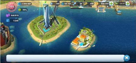 SimCity Buildit Mod Apk Latest Version 2021 Hack/Cheat, Unlimited Simcash/Simoleons/Money/EverythingFree Download For Android