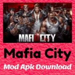 Mafia City Mod Apk (Hack, Unlimited Gold/Money/Gems, Offline) Latest Version 2021 Free For Android