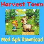 Harvest Town Mod Apk (Unlimited Coins/Diamonds/Money/Gems) Latest Version Free Download For Android