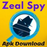 Zeal Spy Apk Latest Version 1.1(Best Spy App) Free Download For Android
