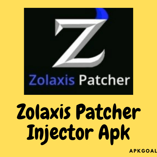 Zolaxis Patcher Injector Apk (Mobile Legend Skins, New Update, Diamond, Recalls, Free Fire) Latest New Version 2021 Free Download For Android