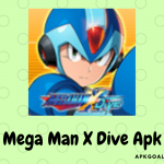 MEGA MAN X DiVE Mobile Apk Free Download For Android
